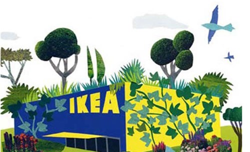 New initiative towards responsibility by IKEA